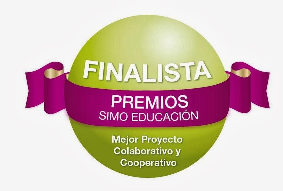 II Finalistas Premio Simo Educación