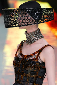 Paris 2013. Viviane Westwood