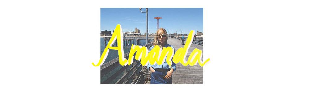 Ellen Amanda