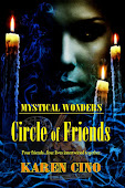 Mystical Wonders - Circle of Friends