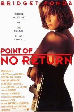 Nữ Sát Thủ Bụi Đời - Point Of No Return (1993)