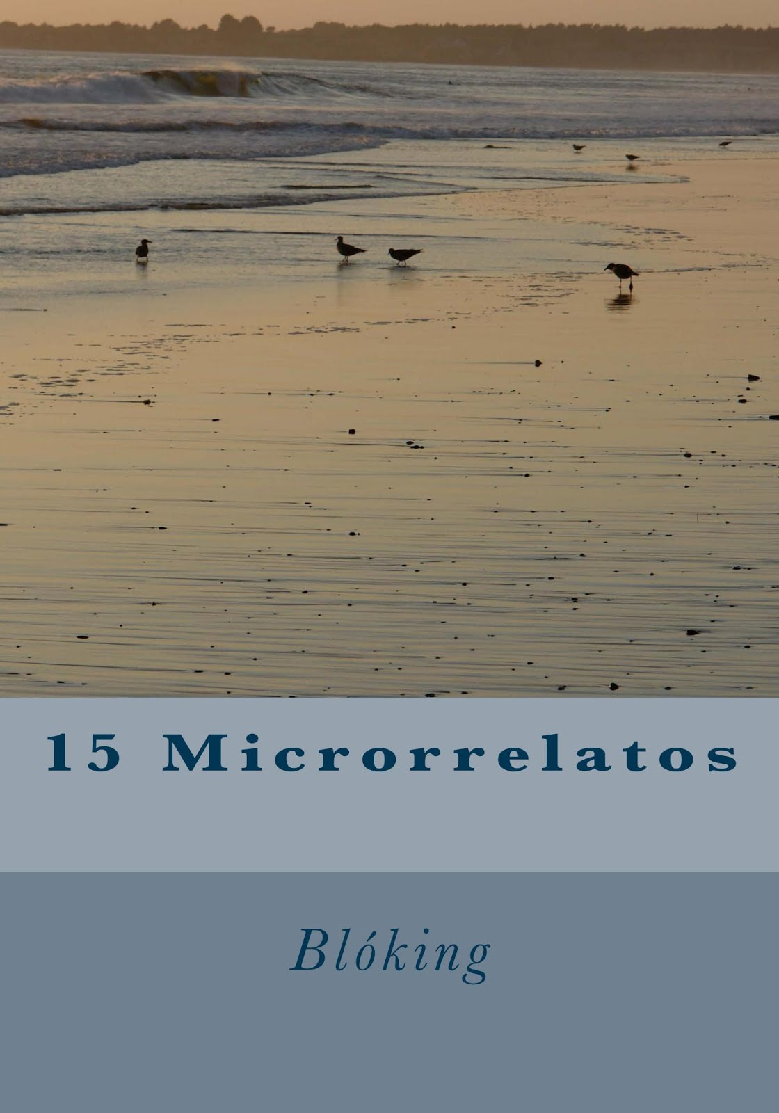 #Obra 7 - 15 Microrrelatos