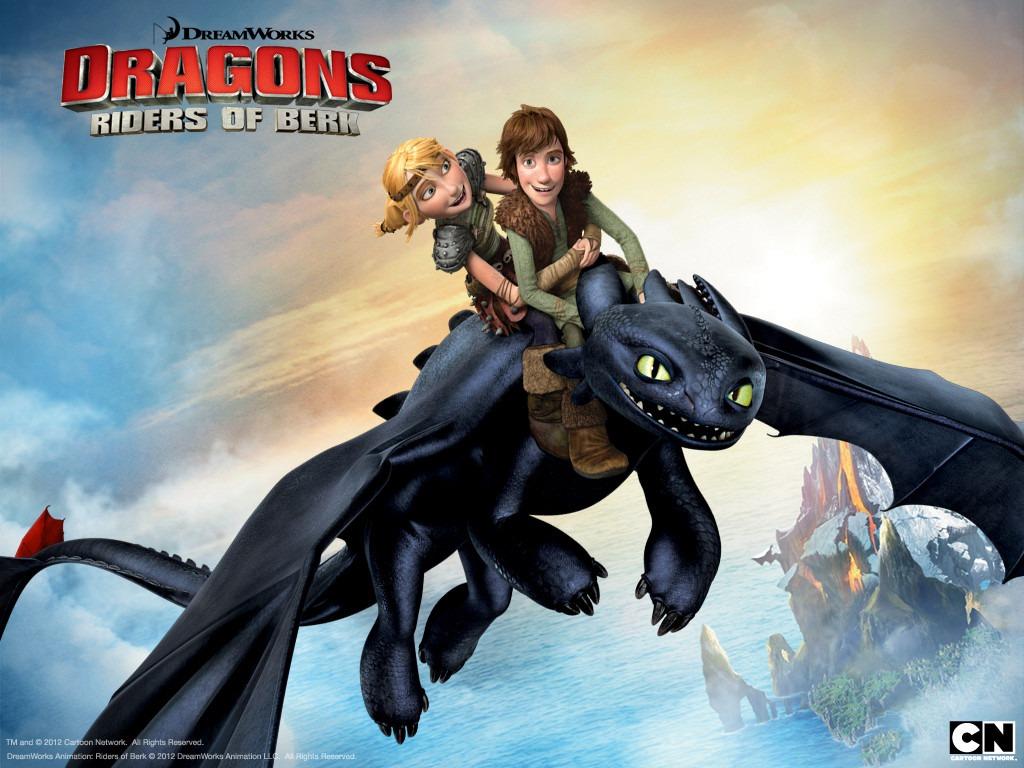 Dragões: Pilotos De Berk 3 Todos os Episódios Online