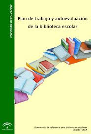 DR1 BIBLIOTECAS ESCOLARES ANDALUCÍA