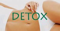 Dieta detox com a nutricionista das famosas
