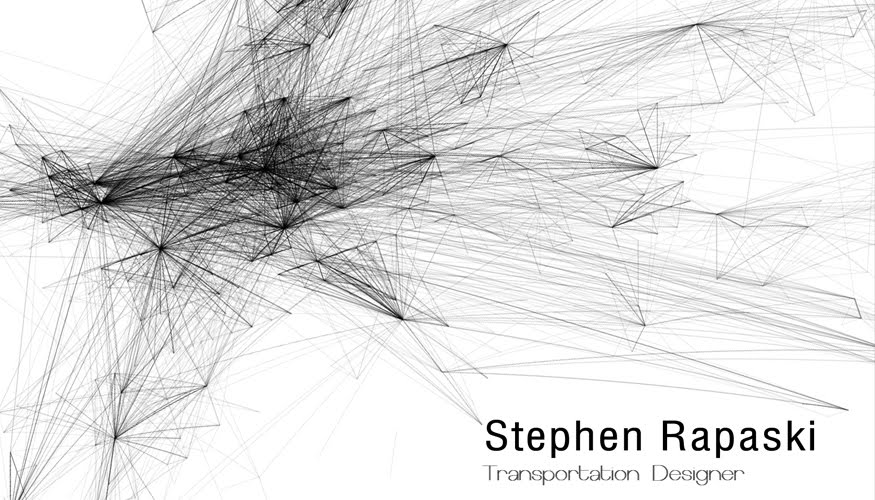 Stephen Rapaski