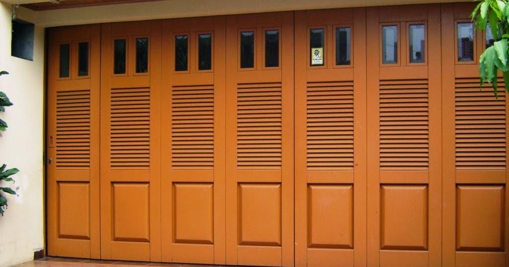 tata cara bikin desain garasi rumah minimalis yang aman