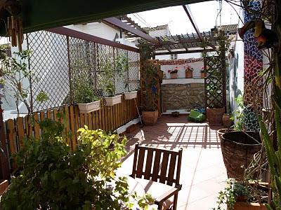 Rincon deco patios internos - Decorar patios interiores ...