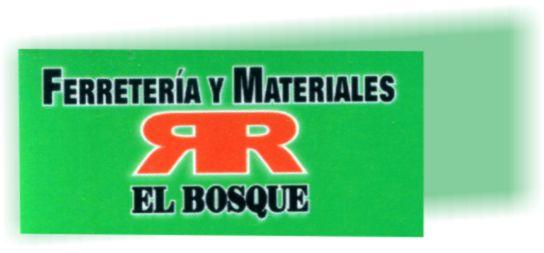 Contacto Ferreteria Y Materiales El Bosque