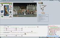 Carnage обзор браузерной игры