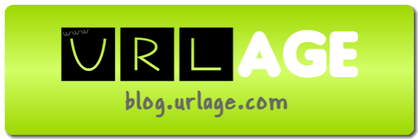 URLAGE.COM BLOG