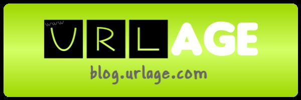URLAGE.COM BLOG