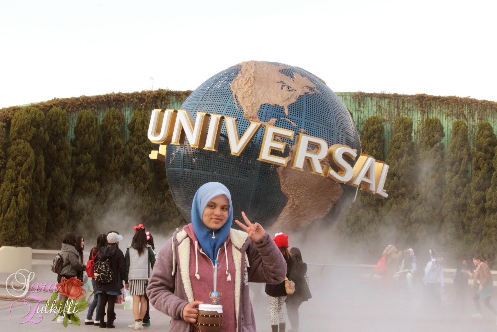 Universal Studio Japan