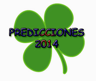 Predicciones del tarot en el año 2014