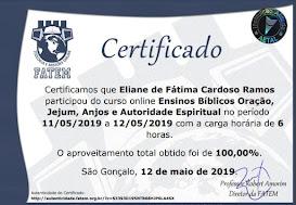 ESTUDO BIBLICO ORAÇÃO, JEJUM, ANJOS E AUTORIDADES ESPIRITUAIS