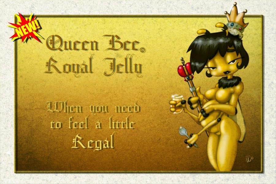 bee royal