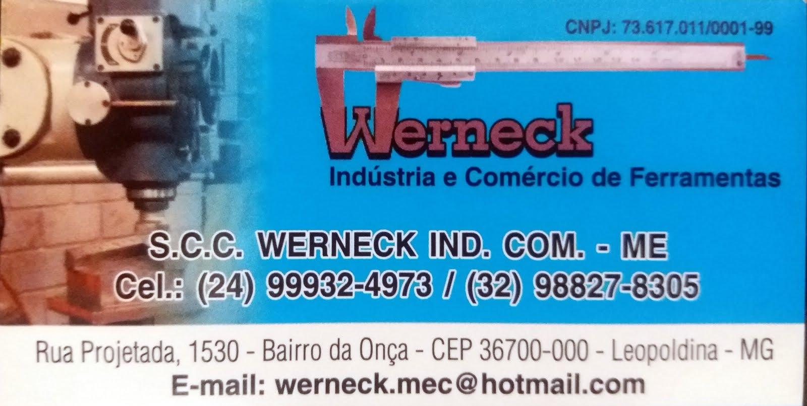 Indústria e Comércio de Ferramentas: