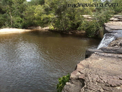 Cachoeira da Pirapora