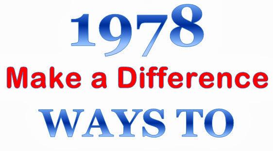 1978 Ways logo