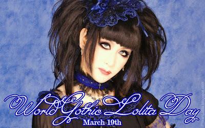 Dia Mundial da Gothic Lolita