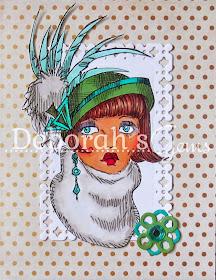 http://debsgems.blogspot.com/2015/04/sng-billie-hat-lady.htm