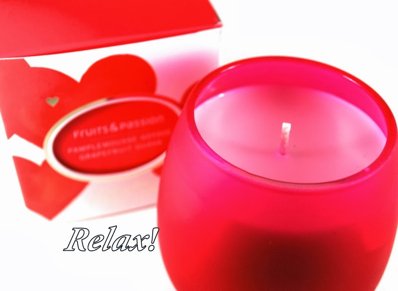 Valentine's Day Gift Ideas, Gift Ideas, Beauty Gift Guide, Fragrance, Gift Sets, Fruits & Passion, Perfumed Candle, Body Wash, Grapefruit & Guava