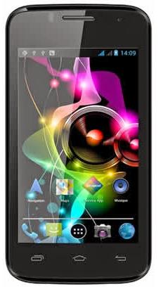 Polaroid PRO400B Onyx Android