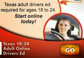http://www.ourteendriver.org/2014/01/texas-drivers-ed-for-adult-18-24-year.html