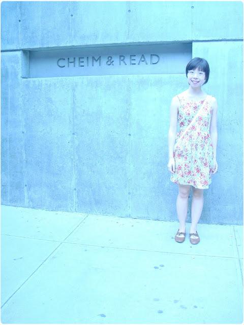 Cheim and Read Bianca Casady