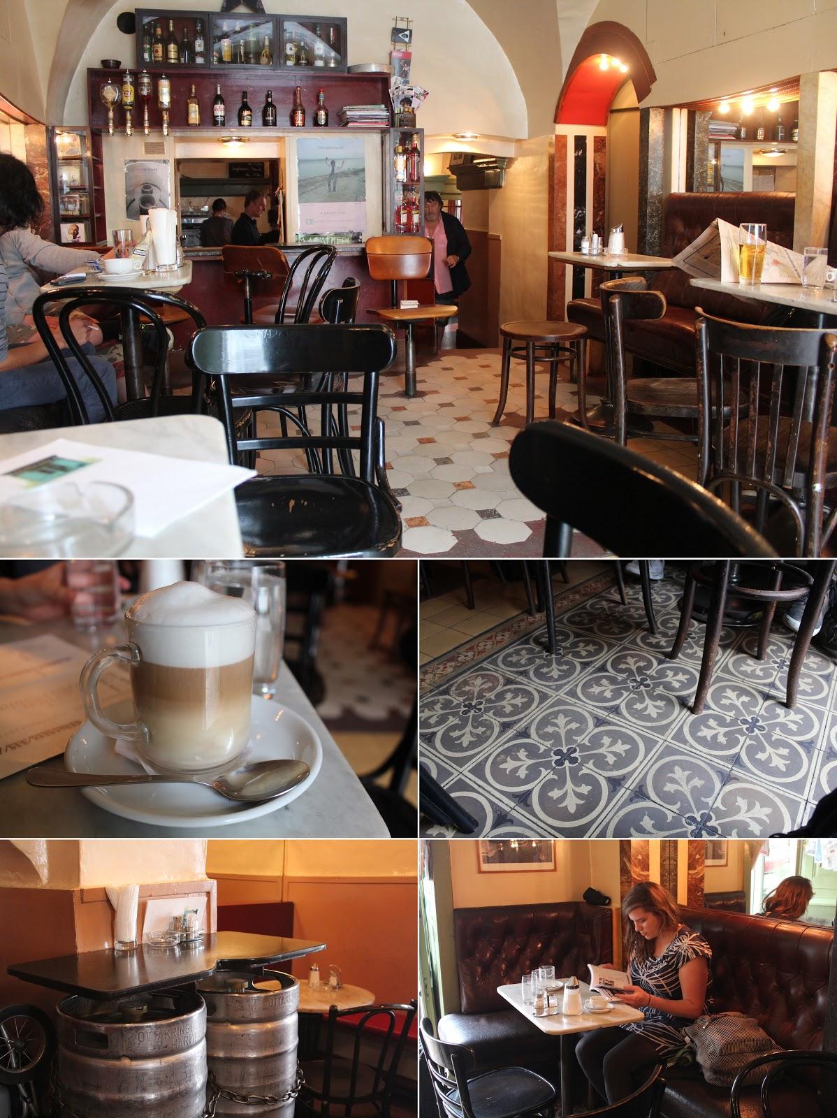 Bäckerei Weninger & the Kleines Café: Hidden Gems in Central Vienna ...