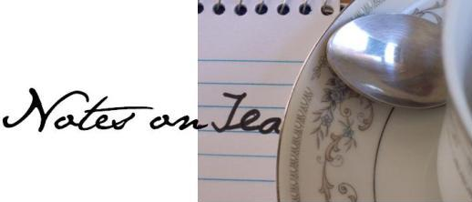 Notes on Tea