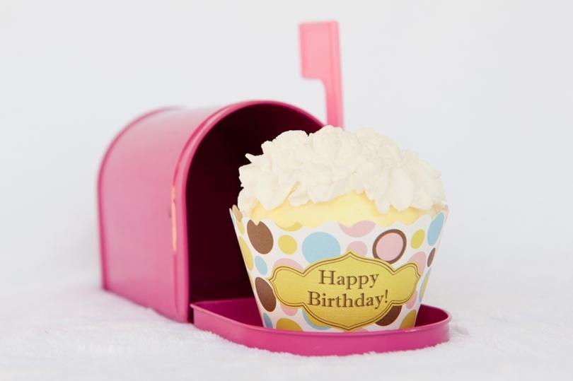 II urodziny bloga - przeprowadzka i rozdanie