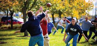 Sport Activities @Campus