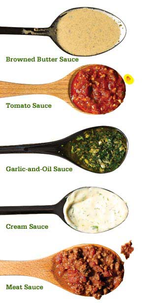 5 Easy Pasta Sauce Recipes and Tips to Make It the Best