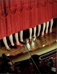 Théâtre - Danse