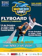Exhibición y Cto. de Flyboard