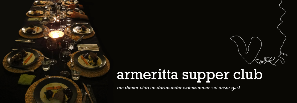 armeritta supper club