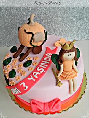 edirne çocuk doğum günü pasta
