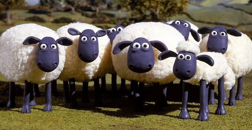 овечка своими руками видео мастер-классы