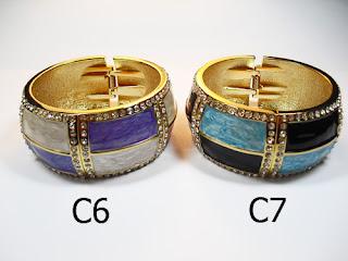 gelang aksesoris wanita c6c7