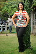 Ester Noronha photos bheemavaram bullodu press meet-thumbnail-13