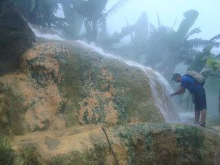 Hotwater disch.