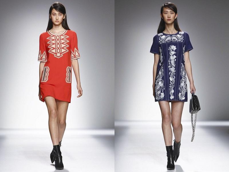Xiao Qing Fashion Designer