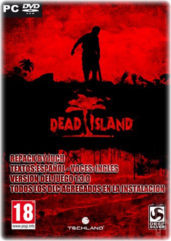 Dead Island Crack Only