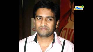 Santhanam Was Introduced To The Spiritual To Simbu