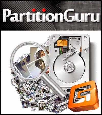 Eassos PartitionGuru V4.7.0.105 Professional Free Full Version