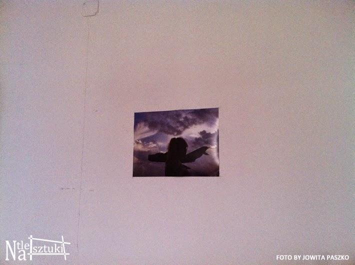 Galeria Jednego Obrazu - wernisaż Jowity Paszko. 24.10.2013