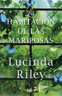 La habitación de las mariposas, Lucinda Riley