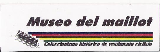 Club ciclista toresano mtb exposici n museo del maillot - Oficina turismo toro ...