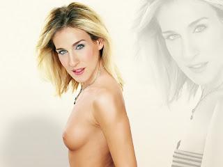 Sarah Jessica Parker nude Sex